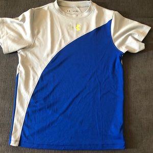 Under Armour Heat Gear Short Sleeve Shirt
